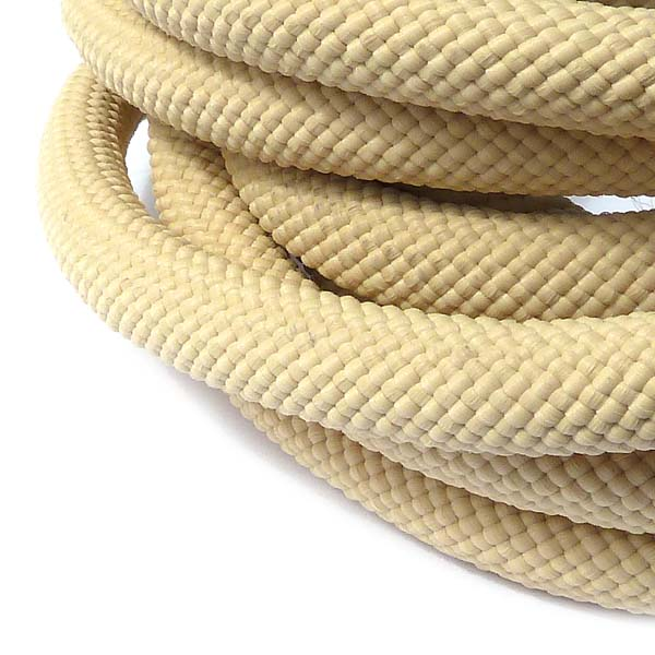 "Climbingcord ""sensation"" natur 10 mm,  ca 1 meter"