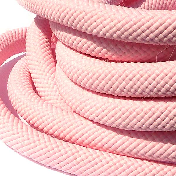 "Climbingcord ""sensation"" rosa 10 mm, ca 1 meter"
