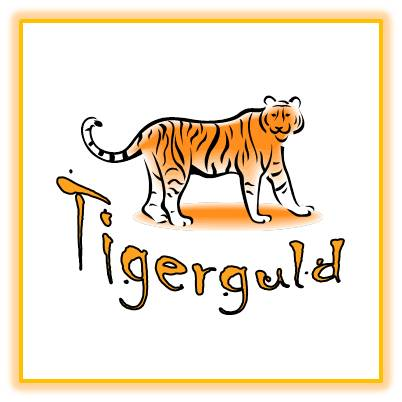 Design Tigerguld