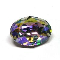 "4120 Swarovski Oval Fancy Stone ""Crystal Paradise Shine"" 18*13 m"