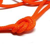 Climbingcord mini, orange 5 mm, 1 meter
