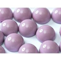 "Dome Beads ""48224"" Lillac 14*8 mm, 5 st"