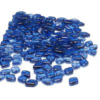 "Dragon® Scale Bead ""00030-29264"" Crystal GT Cerulean Blue 5 gr"