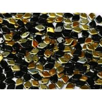 "Dragon® Scale Bead ""23980-28001"" Jet Marea 5 gr"