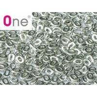 "One® Bead Crystal Full Labrador ""00030-27000"" 1,5*5mm, 5 gr"
