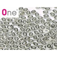 "One® Bead Jet Full Labrador ""23980-27000"" 1,5*5 mm 5 gr"
