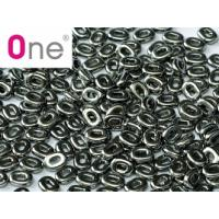 "One® Bead Jet Full Chrome ""23980-27400"" 1,5*5 mm 5 gr"