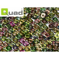 "Quad® Bead Crystal Magic Orchid ""00030-95000"" 4 mm, 5 gr"