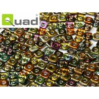 "Quad® Bead Crystal Magic Copper ""00030-95300"" 4 mm, 5 gr"
