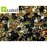 "Quad® Bead Jet Marea ""23980-28001"" 4 mm, 5 gr"