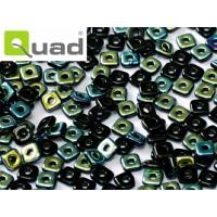 "Quad® Bead Jet AB ""23980-28701"" 4 mm, 5 gr"