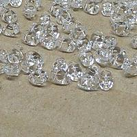"Miniduo® ""00030"" Crystal 2*4 mm, 10 gr"