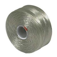 "S-lon Bead Thread - D ""Ash"" tex 45"