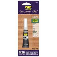 Lim ZAP Gel Jewelry super glue - superlim 3 gram