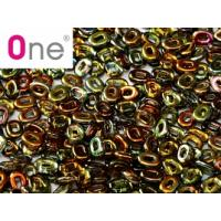 "One® Bead Crystal Magic Copper ""00030-95300"" 1,5*5 mm, 5 gr"