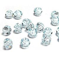 5000 Light Azore swarovski, 2 mm